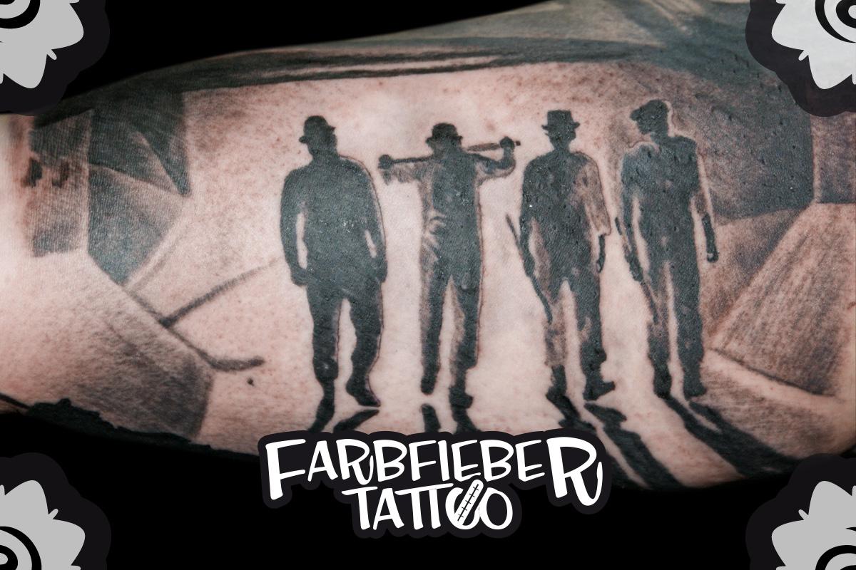 roland-farbfieber-tattoo-clockwork