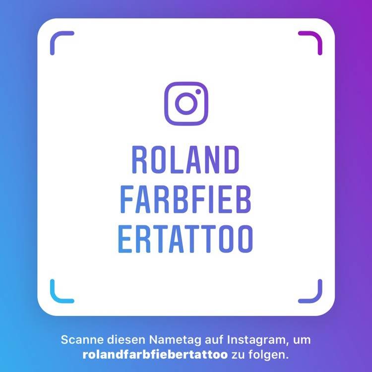 Ab sofort auf Instagram
