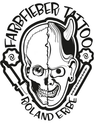 Farbfieber Tattoo - Roland Erbe